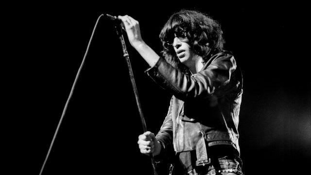 Il 19 maggio 1951 nasce Joey Ramone