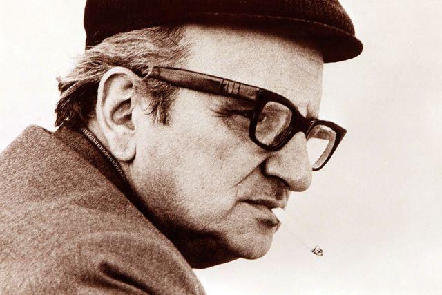 Il 19 ottobre 1913 nasce Vasco Pratolini