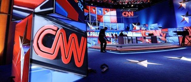 Nasce la prima TV di news