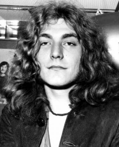 Il 20 agosto 1948 nasce Robert Plant