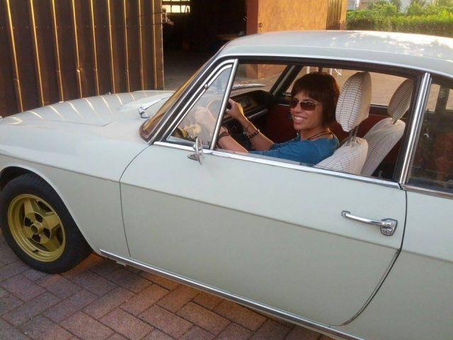 Il 20 agosto 1967 nasce Franca Ferrari