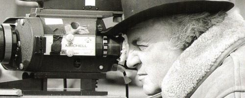 Il 20 gennaio 1920 nasce Federico Fellini
