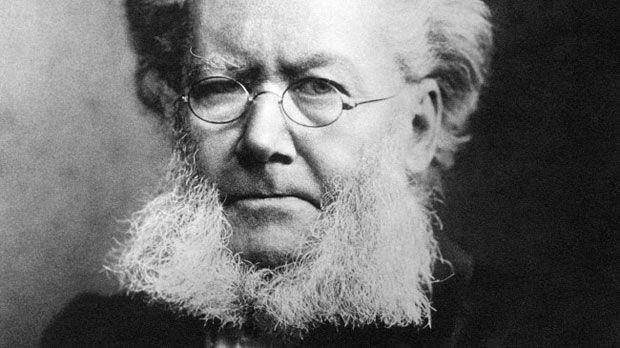 Il 20 marzo 1828 nasce Henrik Ibsen