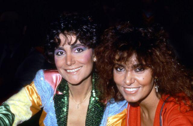 Il 20 settembre nascono Mia Martini (1947) e Loredana Bertè (1950)