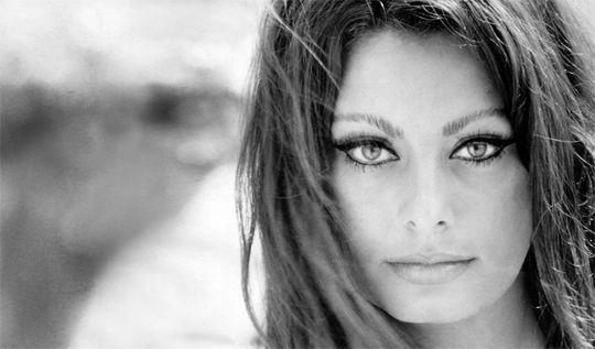 Il 20 settembre 1934 nasce Sofia Loren