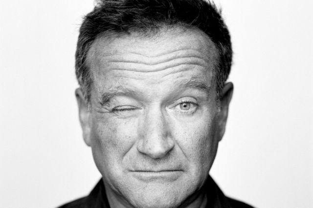 Il 21 luglio 1951 nasce Robin Williams