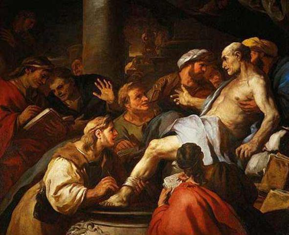 Il 21 maggio 4 a.C. nasce Lucio Anneo Seneca