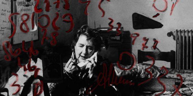 Il 21 marzo 1931 nasce Alda Merini