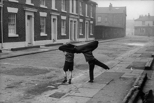 Il 22 agosto 1908 nasce Henri Cartier-Bresson