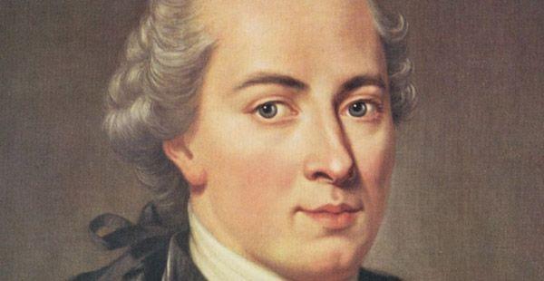 Il 22 aprile 1724 nasce Immanuel Kant
