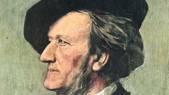 Il 22 maggio 1813 nasce Richard Wagner