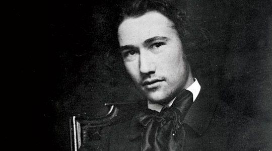 Il 22 novembre 1869 nasce André Gide