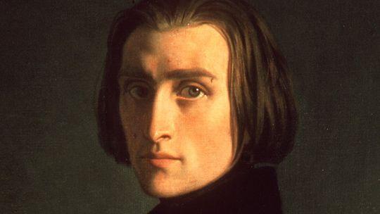 Il 22 ottobre 1811 nasce Franz Liszt