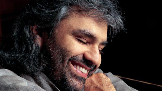 Il 22 settembre 1958 nasce Andrea Bocelli