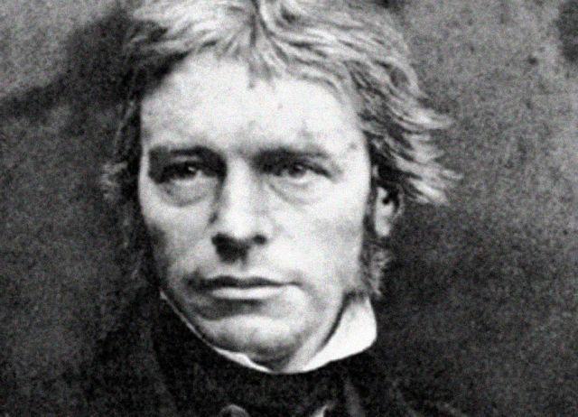 Il 22 settembre 1791 nasce Michael Faraday