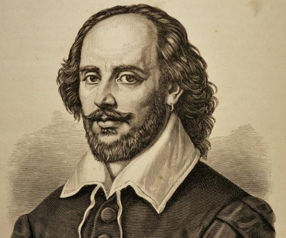 Il 23 aprile 1564 nasce William Shakespeare
