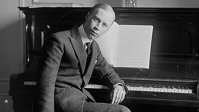Il 23 aprile 1891 nasce Sergei Prokofiev