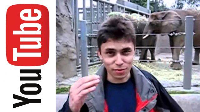 Nasce YouTube