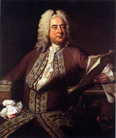 Il 23 febbraio 1685 nasce Georg Friedrich Händel
