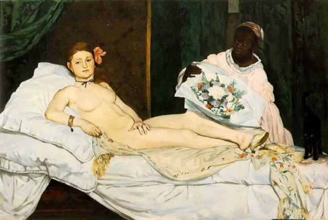 Il 23 gennaio 1832 nasce Édouard Manet