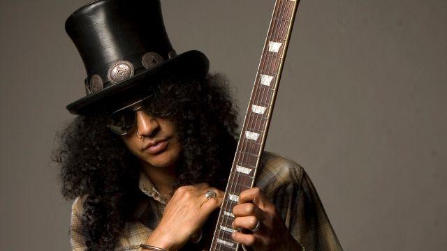 Il 23 luglio 1965 nasce Slash