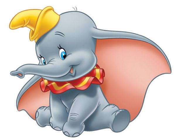 Esce Dumbo al cinema