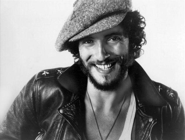Il 23 settembre 1949 nasce Bruce Springsteen