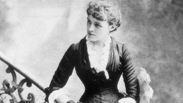 Il 24 gennaio 1862 nasce Edith Wharton