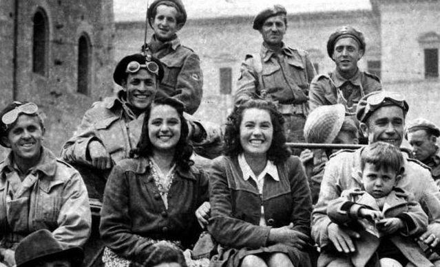 70 anni di Liberazione