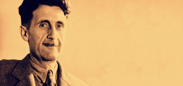 Il 25 giugno 1903 nasce George Orwell