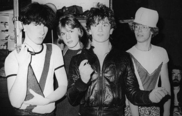 L'incontro degli U2