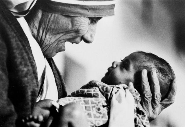 Il 26 agosto 1910 nasce Madre Teresa di Calcutta