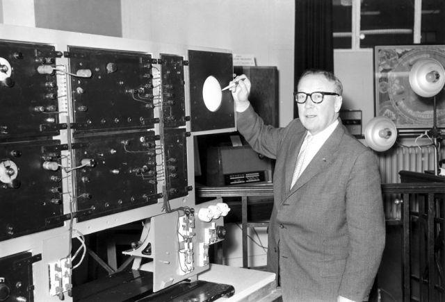 L'invenzione del radar