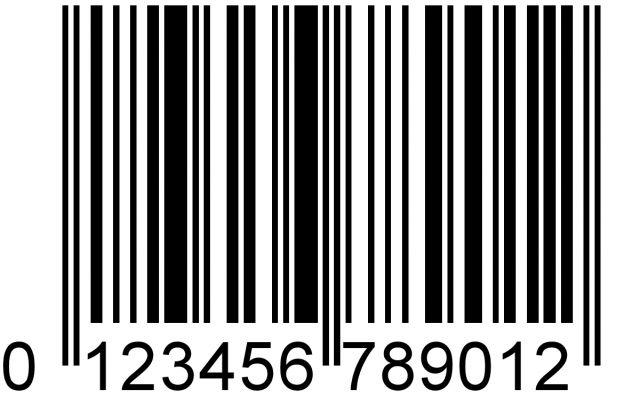 Il primo Barcode