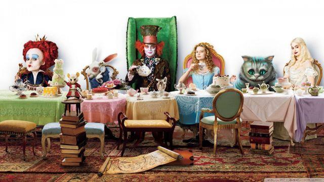 Il 27 gennaio 1832 nasce Lewis Carroll