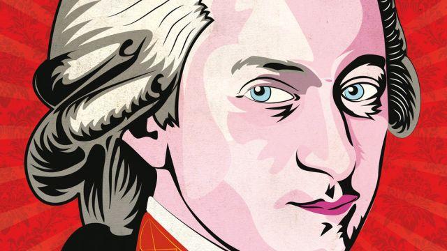 Il 27gennaio 1756 nasce Wolfgang Amadeus Mozart