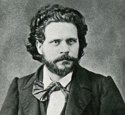 Il 27 luglio 1835 nasce Giosuè Carducci