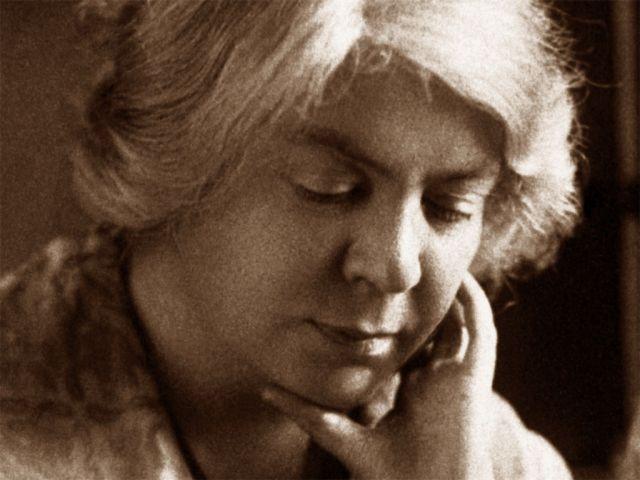 Il 27 settembre 1871 nasce Grazia Deledda