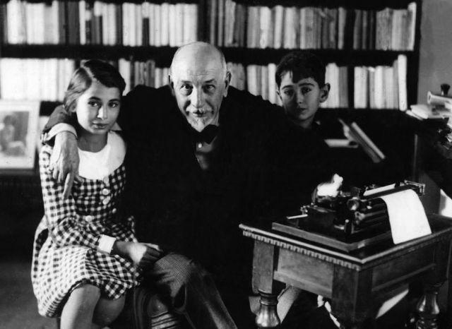 Il 28 giugno 1867 nasce Luigi Pirandello