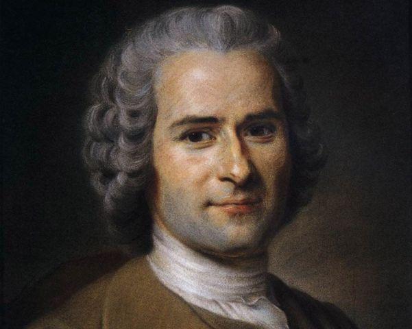 il 28 giugno 1712 nasce Jean-Jacques Rousseau