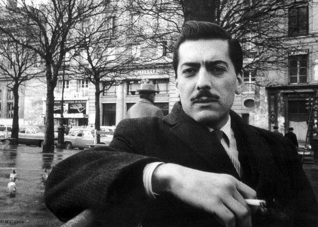 Il 28 marzo 1936 nasce Mario Vargas Llosa