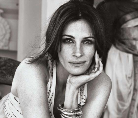 Il 28 ottobre1967 nasce Julia Roberts