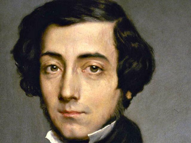 Il 29 luglio 1805 nasce Alexis de Tocqueville