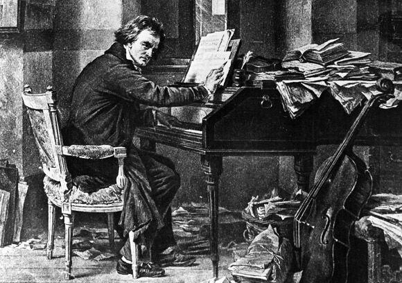 Il debutto di Beethoven