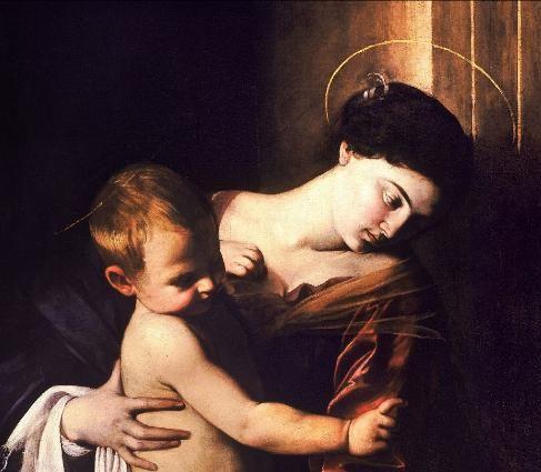 Il 29 settembre 1571 nasce Caravaggio