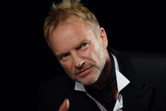 Il 2 ottobre 1951 nasce Sting