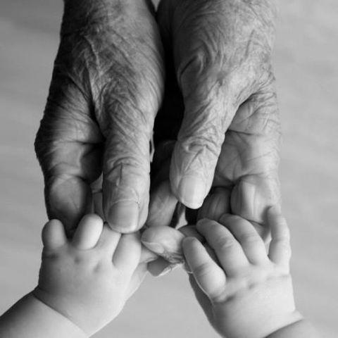 Dedicato ai Nonni