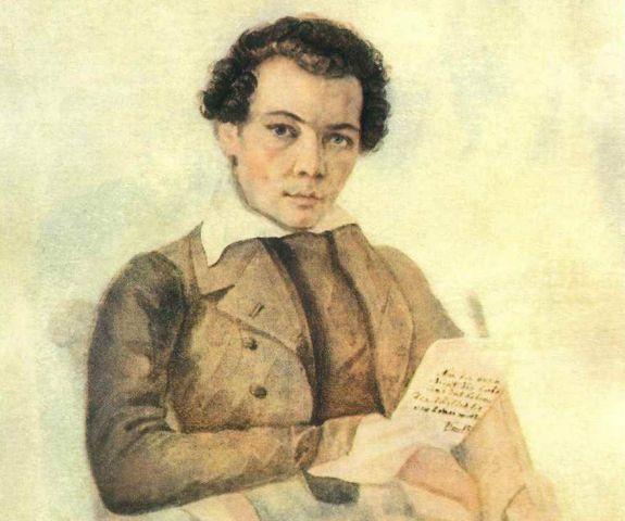 Il 30 maggio 1814 nasce Michail Bakunin