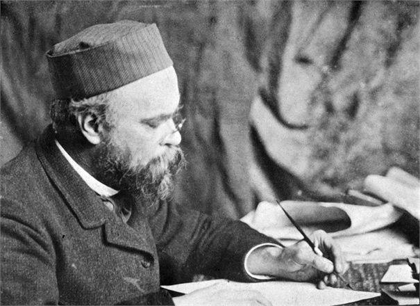 Il 30 marzo 1844 nasce Paul Verlaine