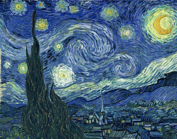 Il 30 marzo 1853 nasce Vincent Van Gogh